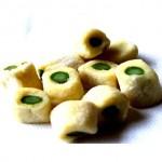 Gnocchi con spinaci