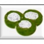 Gnocchi con spinaci e ricotta