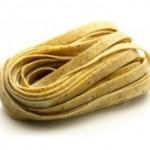 Pappardelle di grano saraceno